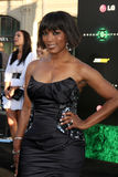 Angela Bassett Stock Photography