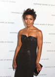 Angela Bassett Royalty Free Stock Photo