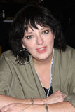 Angela Cartwright stockfoto