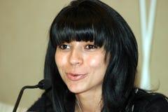 Angela Cretu Stock Images