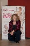 Angela Finocchiaro Στοκ Φωτογραφία