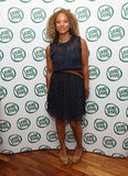 Angela Griffin Royalty Free Stock Image