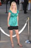 Angela Kinsey Stock Images