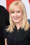Angela Kinsey Stock Image