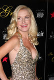 Angela Kinsey arrives at the 37th Annual Gracie Awards Gala Royalty Free Stock Photography