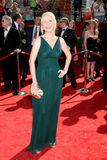 Angela Kinsey. Arriving at the Primetime Emmys at the Nokia Theater in Los Angeles, CA on September 21, 2008 Stock Photo