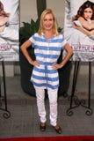 Angela Kinsey, Jenna Fischer Στοκ εικόνα με δικαίωμα ελεύθερης χρήσης