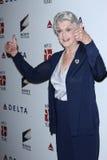 Angela Lansbury Imagens de Stock