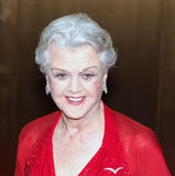 Angela Lansbury Stock Photography