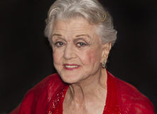 Angela Lansbury in 64ste Jaarlijks Tony Awards in 2010 Stock Fotografie