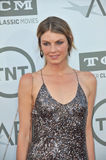 Angela Lindvall Royalty Free Stock Photos