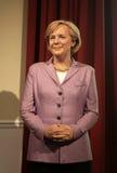 Angela Merkel photo libre de droits