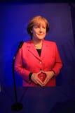 Angela Merkel Imagenes de archivo