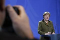 Angela Merkel Stock Photos