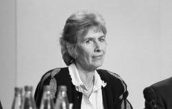 Angela rumbold Στοκ φωτογραφίες με δικαίωμα ελεύθερης χρήσης