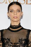 Angela Sarafyan. At the Los Angeles premiere of `The Promise` held at the TCL Chinese Theatre in Hollywood, USA on April 12, 2017 Stock Photography