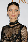 Angela Sarafyan. At the Los Angeles premiere of `The Promise` held at the TCL Chinese Theatre in Hollywood, USA on April 12, 2017 Stock Photo