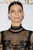 Angela Sarafyan. At the Los Angeles premiere of `The Promise` held at the TCL Chinese Theatre in Hollywood, USA on April 12, 2017 Royalty Free Stock Images