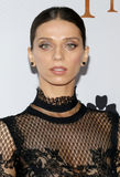 Angela Sarafyan. At the Los Angeles premiere of `The Promise` held at the TCL Chinese Theatre in Hollywood, USA on April 12, 2017 Royalty Free Stock Photo