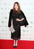 Angela Scanlon Royalty Free Stock Image