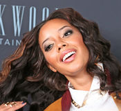 Angela Simmons Stock Photos