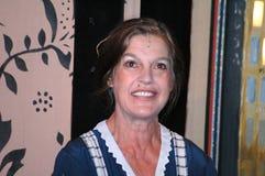 Angela Winkler Stock Image