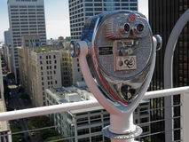 Angeles διοφθαλμικό Los Στοκ φωτογραφίες με δικαίωμα ελεύθερης χρήσης