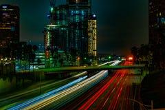 angeles городской los Стоковая Фотография RF