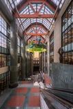 angeles library los public Στοκ Εικόνα