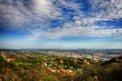 Angeles Los στοκ φωτογραφία με δικαίωμα ελεύθερης χρήσης