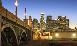 Angeles Los Στοκ φωτογραφίες με δικαίωμα ελεύθερης χρήσης
