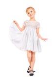 Angelic child Stock Images