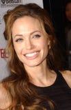 Angelina Jolie, ANGELINA JOLIE, 免版税库存照片
