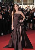 Angelina Jolie, Brad Pitt, ANGELINA JOLIE, Στοκ Εικόνες