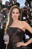 ANGELINA JOLIE, Брэд Питт, Angelina Jolie Стоковое фото RF