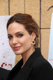 Angelina Jolie stockfotos