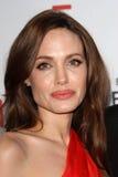 Angelina Jolie Стоковое фото RF