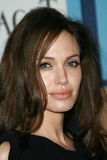 Angelina Jolie. At the 2008 Film Independent's Spirit Awards. Santa Monica Pier, Santa Monica, CA. 02-23-08 Stock Images