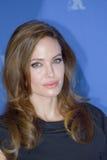 Angelina Jolie royaltyfri fotografi