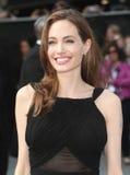 Angelina Jolie Zdjęcia Stock
