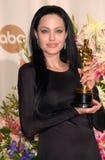 Angelina Jolie Στοκ Φωτογραφίες