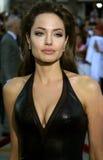 Angelina Jolie royaltyfria bilder