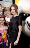 Angelina Jolie Στοκ Φωτογραφία