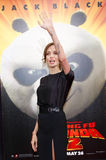 Angelina Jolie Στοκ εικόνα με δικαίωμα ελεύθερης χρήσης