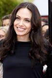Angelina Jolie 免版税库存照片