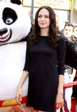 Angelina Jolie 库存图片