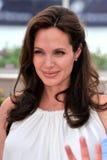 ANGELINA JOLIE, Angelina Jolie Στοκ φωτογραφία με δικαίωμα ελεύθερης χρήσης
