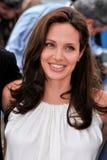ANGELINA JOLIE, Angelina Jolie arkivbild