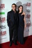 Angelina Jolie, Brad Pitt Royalty Free Stock Images