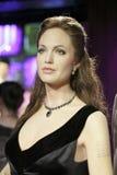 Angelina jolies Στοκ Εικόνες